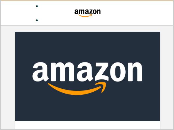 【注意喚起】「Amazon.com sent you an Amazon Gift Card!」というタイトルのフィッシングメールにご注意!